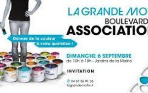Boulevard des Associations - 6 Septembre