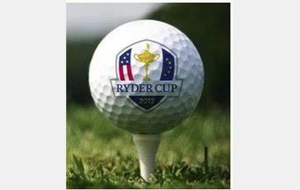 Fete de l'AS - RYDER CUP 2019